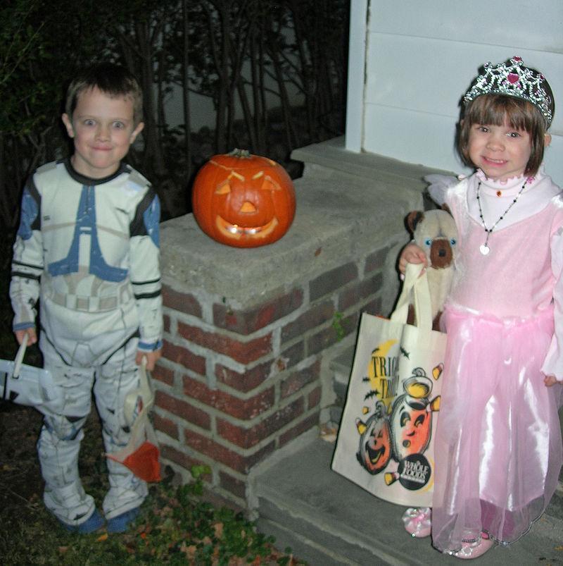 Jk pumpkin