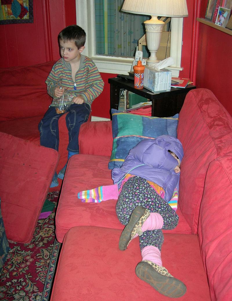 Jk sofa