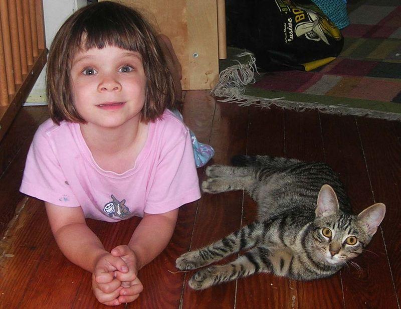 Kitty isaac