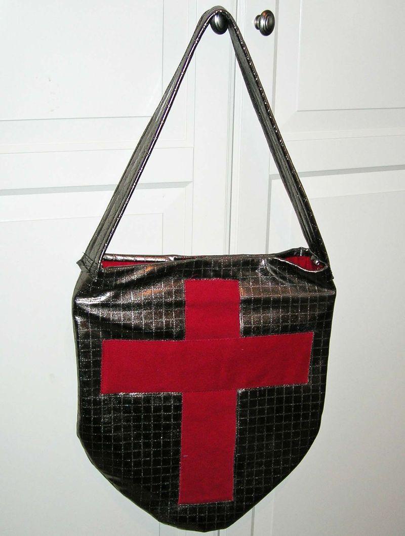 Sheild bag