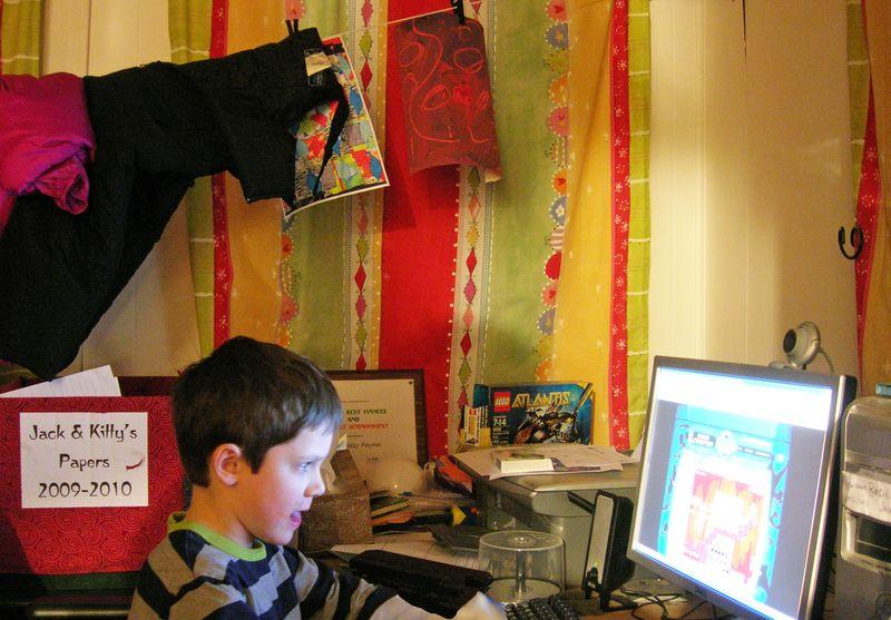 Jack computer