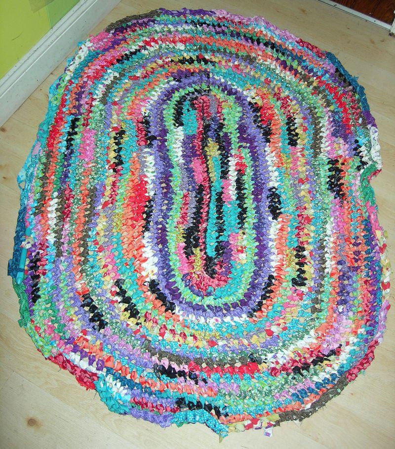 Full rug 3x5