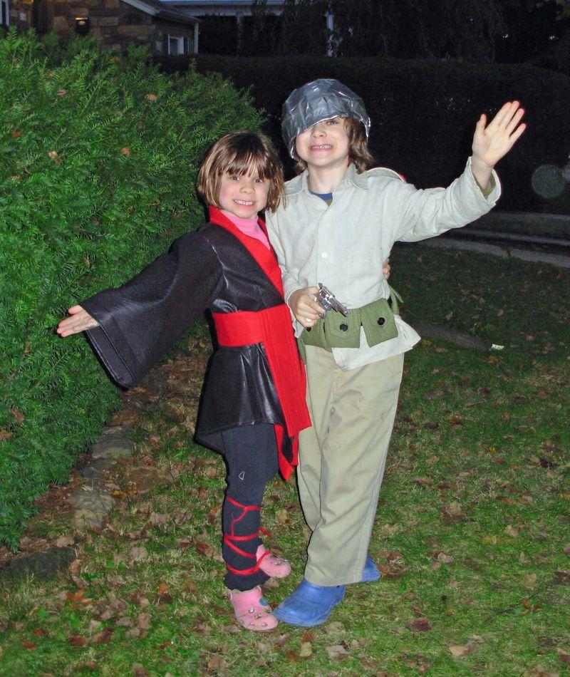 Jk costumes