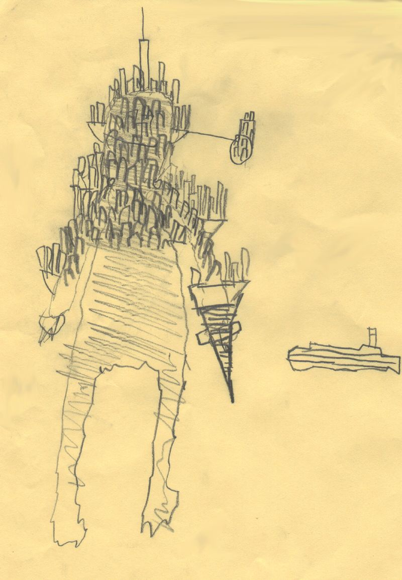 Buildingman