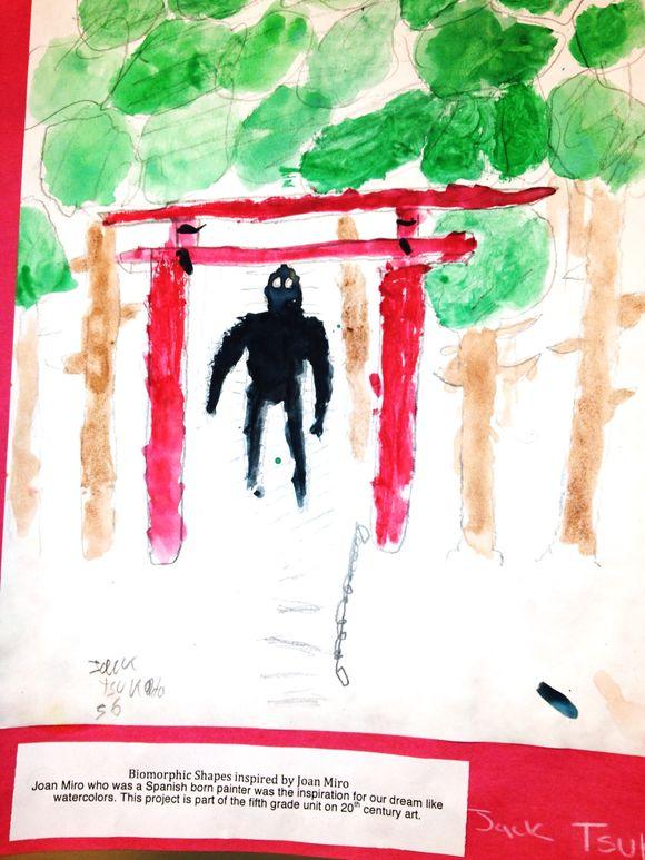 Art Show 2014