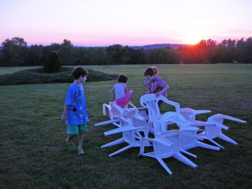 Twilight chairs